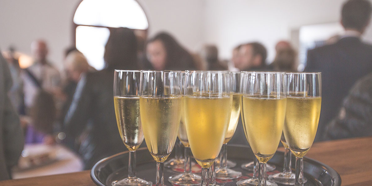 Event Management Champagne